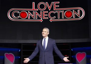 Love Connection Cancelled Or Renewed For Season 2? (Fox Release Date)