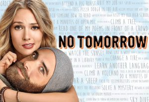 No Tomorrow – CW Drops Extended Finale Ending For Cancelled TV Show