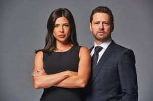 Private Eyes Season 4? ION TV Acquires US Rights, Sets Premiere Date