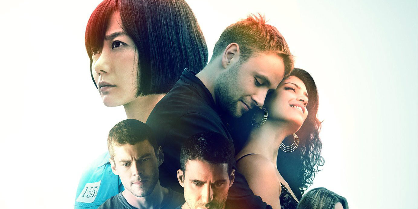 Sense8 2-Hour Netflix Series Finale Initially Cancelled By Creator