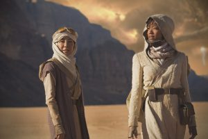 Star Trek: Discovery Season 2 Watch – Series Expanded With Fall Release + Aftershow