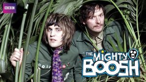 The Mighty Boosh Series 4? Creator Has 'Unfinished Business' With BBC3 Comedy