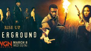 Underground Season 3 Cancellation Belatedly Confirmed By WGN America