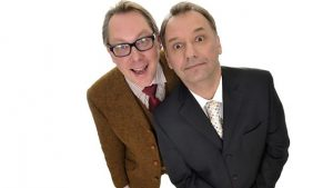 Vic & Bob's Big Night Out Revived For BBC Two Special!