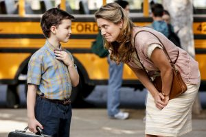 Young Sheldon, The Gifted, Inhumans & More New US TV Shows Acquired By CTV