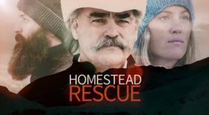 Homestead Rescue Season 3 Renewal!; Discovery Fall 2017 Premiere Dates/Schedule