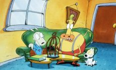 Rocko's Modern Life Season 5 TV Movie Revival – Official Details Revealed