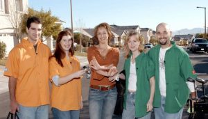 Trading Spaces Revival – Official Details For TLC TV Series