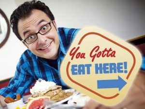 You Gotta Eat Here! Cancelled By Food Network Canada – No Season 6