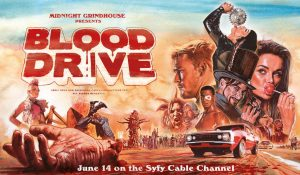 Blood Drive Cancelled Or Renewed For Season 2 On Syfy? (Release Date)
