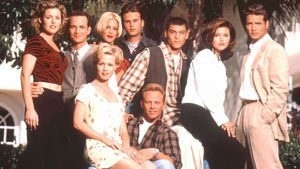 Beverly Hills, 90210 Revival? Jennie Garth Would 'Love' To Reboot Cancelled FOX Series