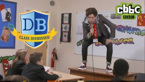 Class Dismissed Series 3, 4 O'Clock Club, Diddy TV & More 2017-18 CBBC Renewals!