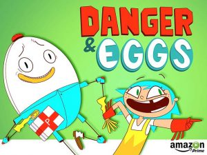 Danger & Eggs Cancelled or Renewed For Season 2 On Amazon Prime? (Release Date)