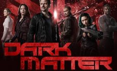 Dark Matter Season 4 Not Un-Cancelled By Netflix – Revived In Comic Book Form?