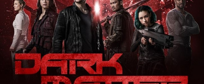 Dark Matter Season 4 Not Un-Cancelled By Netflix - Revived In Comic Book Form?