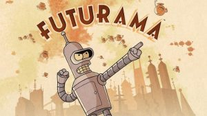 Futurama, American Dad, Bob's Burgers, Cleveland Show – All Seasons Coming To Hulu