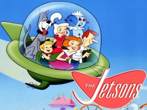 The Jetsons Revival Series Takes Flight At ABC