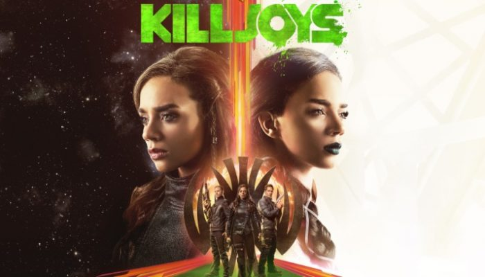 Killjoys Season 4 On Syfy: Cancelled or Renewed? (Release Date)