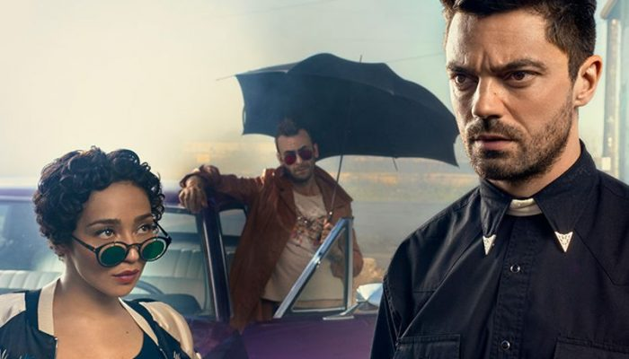 Preacher Season 3 Cancelled Or Renewed? AMC Status & Release Date