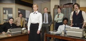 Prime Suspect 1973 Cancelled By ITV – No Series 2