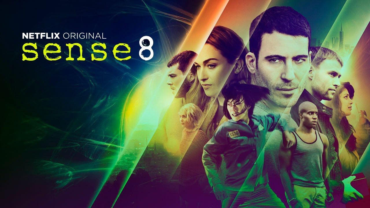 Sense8 Series Finale Special - Axed Netflix Series First-Look At 'Satisfying' Closure