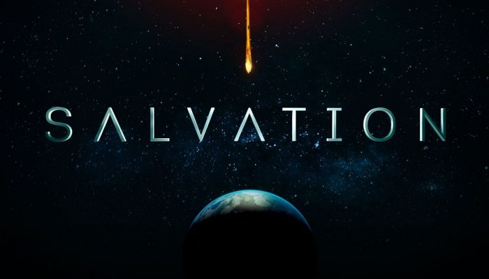 Salvation Serie