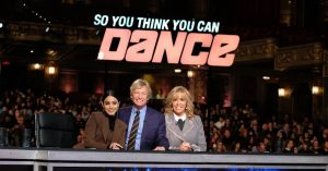 So You Think You Can Dance Cancelled With No Season 15? Fox 'Weighing Options'