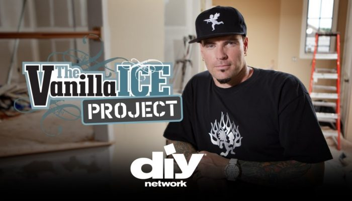 the vanilla ice project Show guide for the vanilla ice project includes an episode list, cast and character list, character guides, gallery, and more.