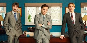 White Gold Cancelled by BBC Two – Season 2 Un-Renewed