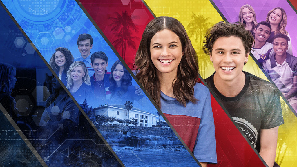 Greenhouse Academy Staffel 2