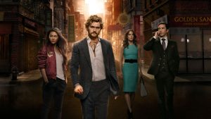 Iron Fist Season 3 Renewal Quest – Netflix Series Clinches New Showrunner