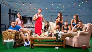 Jersey Shore Officially Revived For Reunion Docuseries At E!