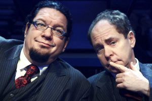 Penn & Teller: Fool Us Season 5 On The CW: Cancelled or Renewed? (Release Date)