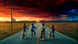 Stranger Things Renewed For Season 3 By Netflix!
