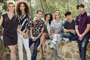 The Fosters Cancelled By Freeform – No Season 6, Spinoff Coming