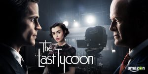 The Last Tycoon Cancelled By Amazon – No Season 2