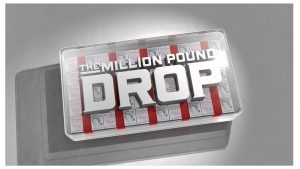 The Million Pound Drop Revived By Channel 4; Rebranded The £100K Drop!