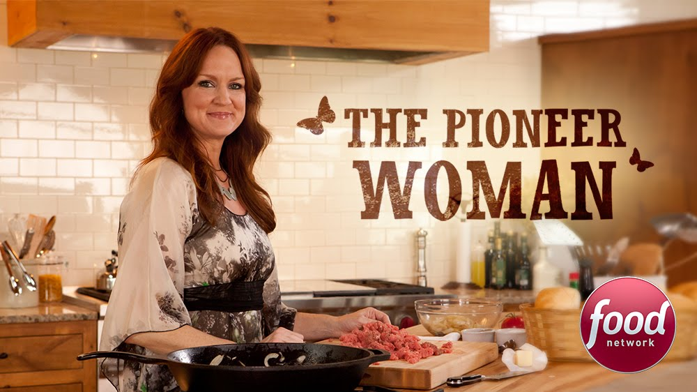 The Pioneer Woman Food Network Cancelled