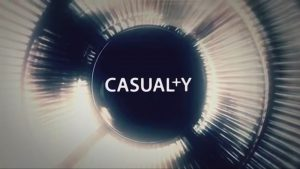 Casualty Renewed For Series 32 By BBC One!