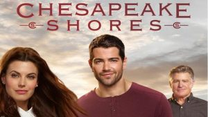 Chesapeake Shores Season 3 Renewal – Hallmark Highlights Finale Ratings