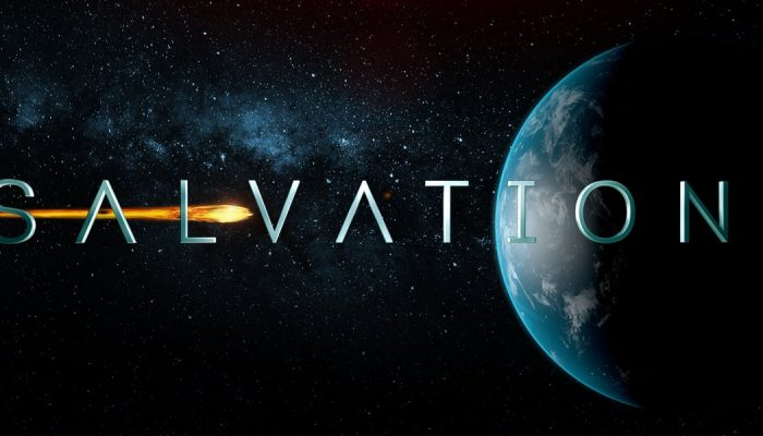 Salvation Staffel 2