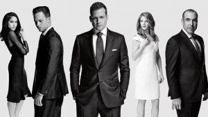 Suits Officially Renewed For Season 8 By USA!