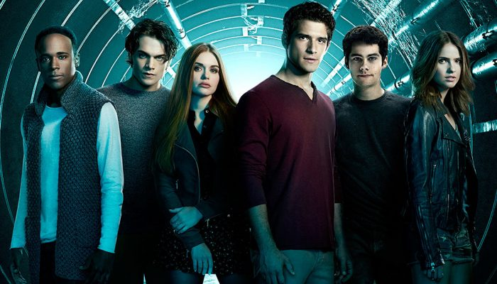 Teen Wolf Cancelled - Final Episodes Release