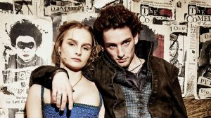 Will Cancelled By TNT – No Season 2