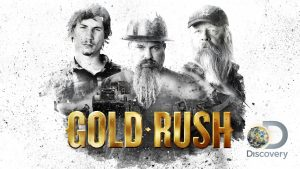 Gold Rush: White Water Spinoff Series Coming To Discovery