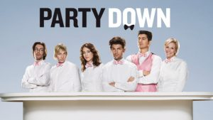 Party Down Season 3 Revived? Cancelled Starz Series Return Odds