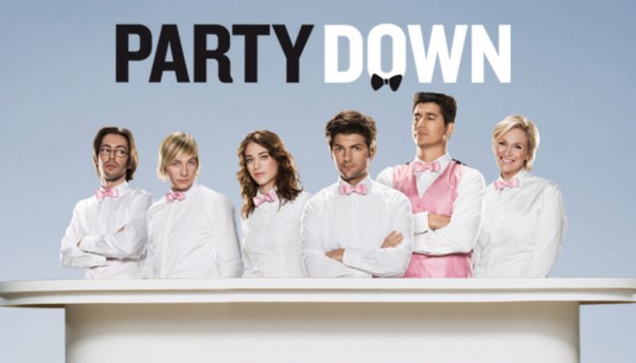 Party Down Season 3 Revival