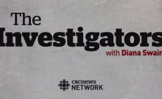 The Investigators with Diana Swain Renewed For Season 3 By CBC!