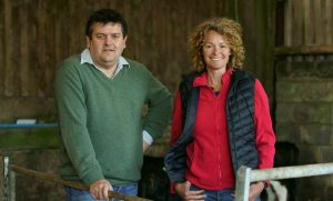 Back to the Land with Kate Humble Renewed For Season 2 By BBC Two!