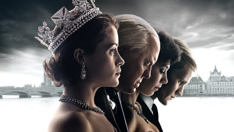 The Crown Season 4, 5 & 6 - Creator Talks Netflix Series End Plan